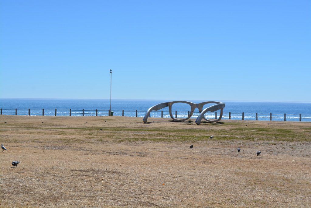 melhores atrações gratuitas de Cape Town - Sea Point