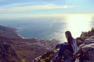 table mountain - leticia